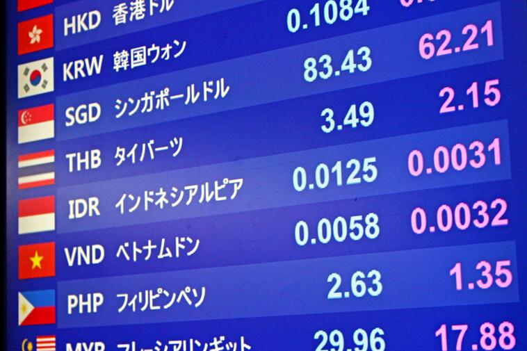 Tỷ giá khi bán tiền Trung Quốc lúc 10 giờ ngày 17/05/2018